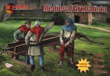 Mare 1/72 Medievale Arkbalista (Pesante Balestra) #72065