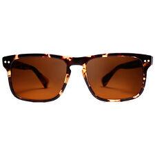 MVMT Sunglasses Men Sunglasses Amber Tortoise REVELER Elegant By MVMT Watches