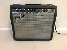 Fender Frontman 25R Guitar Amp Amplifier - Works!
