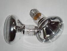 Ampoule spot reflecteur R80 argent GIRARD SUDRON LAMPE CROZE E27 60W clair NEUF