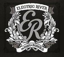 Electric River - The Faith & And Patience (NEW CD)