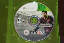 FIFA 14 (Microsoft Xbox 360, 2013)  ***FAST FREE SHIPPING***