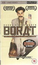 BORAT - Sacha Baron Cohen (UMD for PSP)