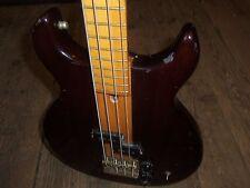 Circa 1979 SD Curlee Bass