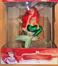 Ariel The Little Mermaid Hallmark Disney Ornament Christmas