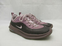 Nike Air Max Axis Purple Running Training Shoes Women's Size 6.5