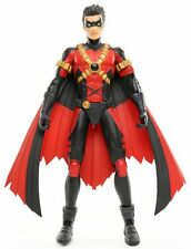 "DC Collectibles The New 52 Teen Titans RED ROBIN 6.5"" Action Figure 2014"