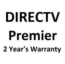 DIRECTV Premier 330+ Ch Worldwide Live Sport & TV  2 YEARS(24 Months) Warranty