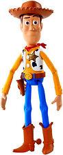 Disney Pixar Toy Story Talking Woody Gift Doll Figure Sheriff Cowboy