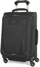 Travelpro Luggage Maxlite 4 International Expandable Carry On Spinner - Black