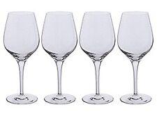 Crystal Dishwasher Safe White Wine Glass Drinking Glassware