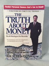 The Truth about Money : Because Money Doesn't Come with Instructions