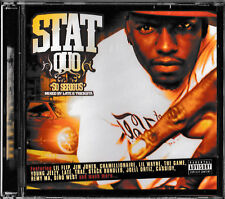 Stat Quo feat. Lil Flip,Jim Jones,Lil Wayne - So Serious  CD  NEU+OVP!