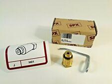 SPX Kent Moore EN-49118 Adapter for Cylinder Compression Pressure Test Gauge