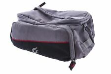 USED Blackburn Rear Top Rack Pack w/ Fold Out Pannier Bags