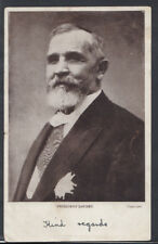 France Postcard - French President Loubet    RS8903