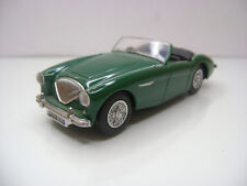 Diecast Dinky Toys DY-30 Austin Healey in Green Very Good Condition