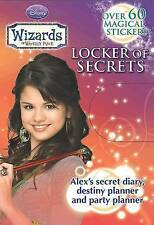 Wizards of Waverley (Disney Locker Book Magnetic), 1407593013, New Book