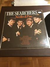 The Searchers LP Needles & Pins 4802f