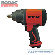"Rodac RC2780 Pneumatique 1/2 "" Clés à Chocs Rc 2780"