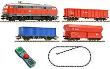 Fleischmann Digital HO Gauge Model Railways & Trains