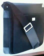 $345 BRAND NEW Oroton Men's Companion Cross  Body Hand WORK BUSINESS black Bag