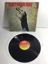 FLEETWOOD MAC - THE PIOUS BIRD OF GOOD OMEN - Vinyl Lp RECORD  VG/VG+ AUS PRESS