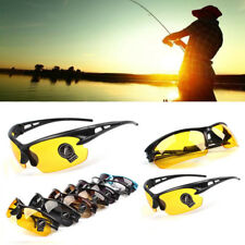Outdoor Sports Cycling Driving Fishing Sun Glasses Goggle UV400 Lens