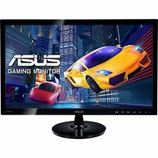"ASUS VS248HR, LED-Monitor, 61 cm (23,6""), schwarz"