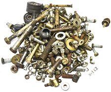 KTM LC4 ER 600 ´91 - Schrauben Reste Teile Halter