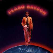 Peabo Bryson - Paradise     new  cd    Remastered  PTG