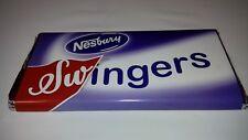 SWINGERS CHOCOLATE BAR, NOVELTY GREAT GIFT / PRESENT FUN GIFT