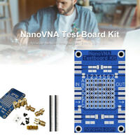 NanoVNA Testboard Tool Durable Accurate Vector Network Test Analysis Demo Board