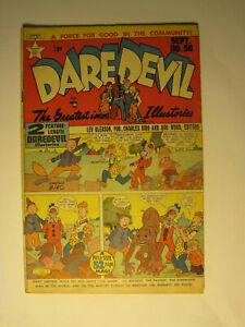 DAREDEVIL #56 - SEPTEMBER 1949
