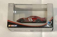 MA Winner Circle #8 Dale Earnhardt Jr 1:87 scale Car NASCAR Monte Carlo SS 47684