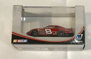 MA Winner Circle #8 Dale Earnhardt Jr 1:87 scale Car NASCAR Monte Carlo SS 47684