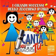 CANTA TU - I successi dello ZECCHINO D'ORO - NCR 284 - ORIGINALE