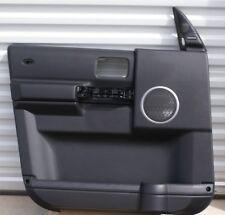 New OEM Land Rover L/F Black Inner Door Trim Panel Assy for 2005-2009 LR3