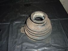 2006 Honda Recon 250 TRX ATV Rear U Joint Knuckle Rubber Boot (119/36)