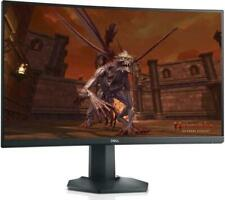 """Dell S2721HGF 27"""" Widescreen IPS LCD Curved Gaming Monitor - Black"""
