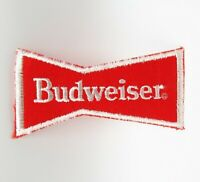 "Vintage Beer Patch - Budweiser - King Of Beers - 3 3/4"" - Collectible"
