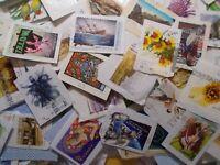 🌟 Australia Kiloware Stamps~200g~Commemoratives~inc recent~on paper UK Seller
