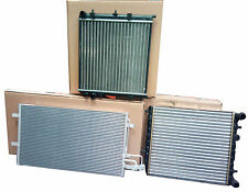 New Radiator Chrysler Grand Voyager + Voyager 2.8 CRD 04- 13 Automatic
