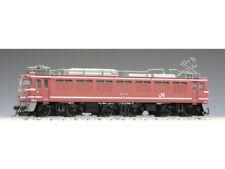 Tomix h0-163 locomotora ef81 jr pista h0
