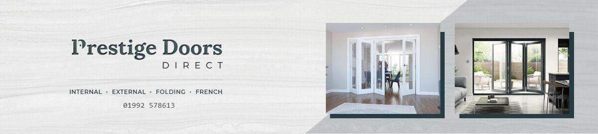 Prestige Doors Direct