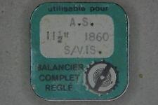 Balance complete A.S. 1860 1861 1862 1863 1866 1871 bilanciere completo 721 NOS