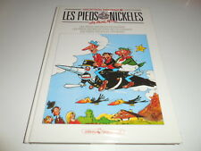 EO INTEGRALE LES PIEDS NICKELES TOME 5/ TBE
