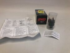 NEW BWD Fuel Injector 57207