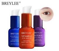 BREYLEE Eye Serum Retinol/Vitamin C/Hyaluronic Acid Moisturizing Eye Essence