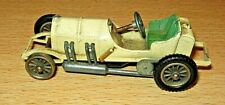 Matchbox MOY no.10 1908 GP Mercedes Car - Models of Yesteryear